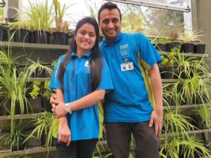 Franchisees excited to buy their first home